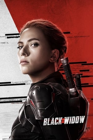 Black Widow 2020 izle