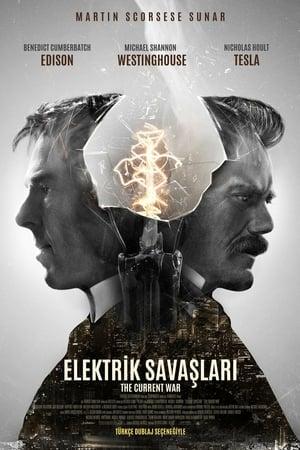 Elektrik Savaşları 2017 izle