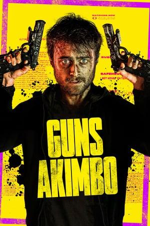 Guns Akimbo 2020 izle