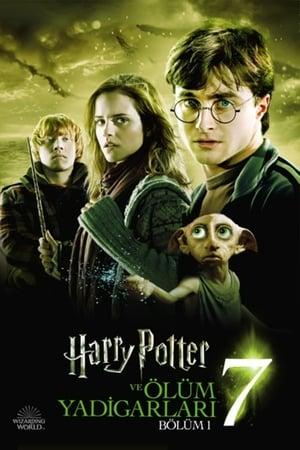 Harry Potter ve Ölüm Yadigarları: Bölüm 1 Full izle