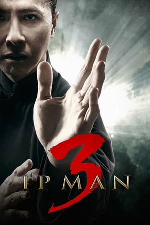 Ip Man 3 Full izle