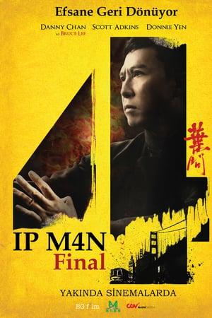 Ip Man 4 izle