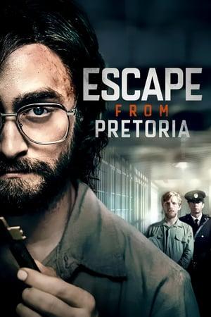 Pretoria Hapishanesinden Kaçış Full izle