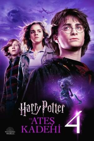 Harry Potter ve Ateş Kadehi izle