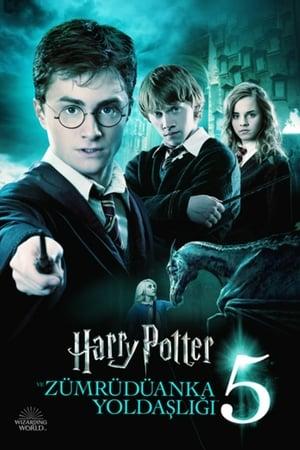 Harry Potter ve Zümrüdüanka Yoldaşlığı izle