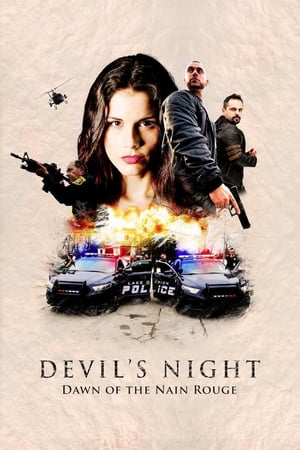 Devil's Night: Dawn of the Nain Rouge izle