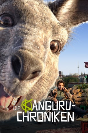 Die Känguru-Chroniken izle