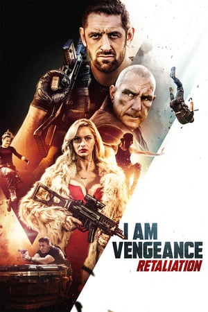 I Am Vengeance: Retaliation izle