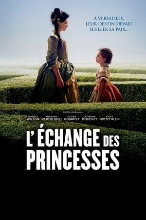 Prensesler Evleniyor izle