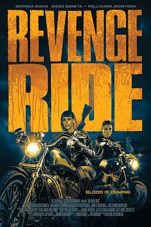 Revenge Ride izle