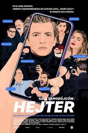 The Hater izle