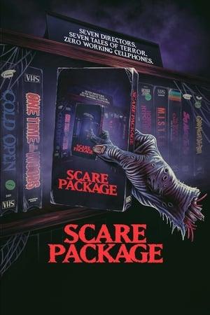 Scare Package izle