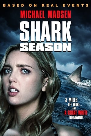 Shark Season izle