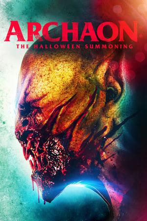 Archaon: The Halloween Summoning izle