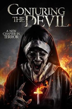 Conjuring the Devil izle