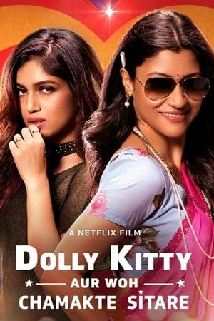 Dolly Kitty ve Parlayan Yıldızlar izle