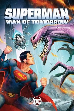 Superman: Man of Tomorrow izle