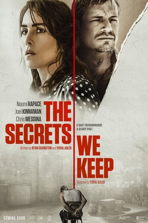 The Secrets We Keep izle